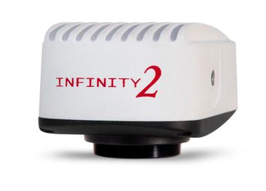 INFINITY2-3 --- 3.3 Megapixel Scientific USB 2.0 Color Camera (AU-330-CCD)