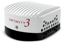 INFINITY3-3URC --- Low Noise, High Sensitivity Research-grade 2.8 MP USB 3.0 Color Camera