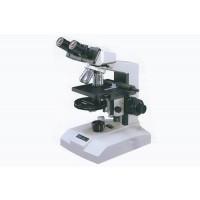 Meiji Techno ML2870 Halogen Binocular Brightfield/Phase Contrast Biological Microscope