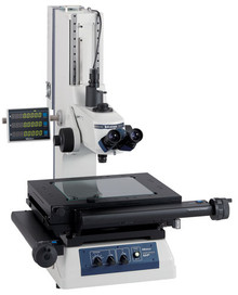Mitutoyo MF-B2017D measuring microscope with Z-axis measurement