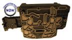 45RFE / 545RFE / 68RFE OE Mopar solenoid.