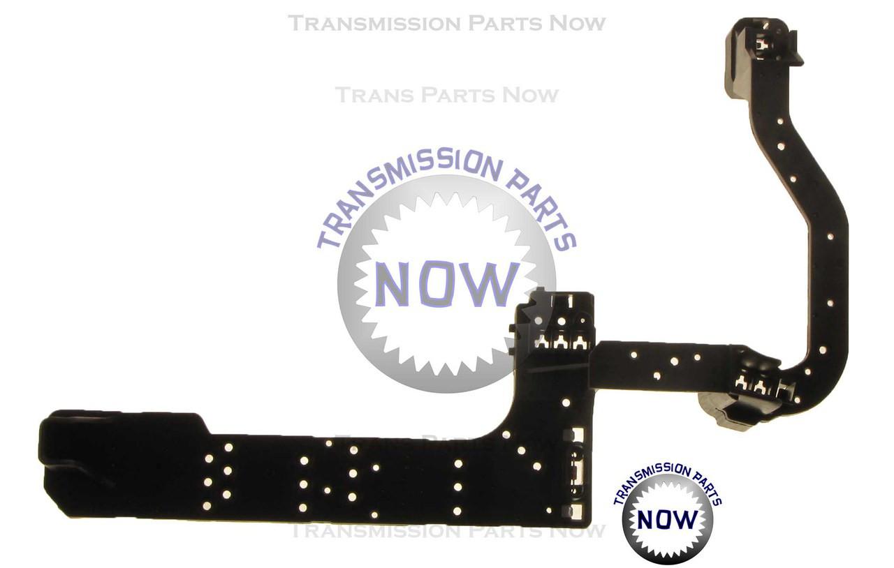 Ford 4r70w 4r75w 4r70 Internal Transmission Wire Harness 98 08 Hard Wire 76446e