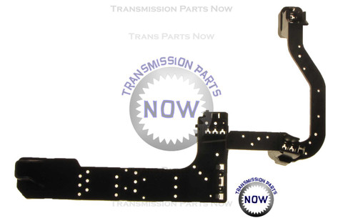 Ford 4R70W 4R75W 4R70 internal transmission wire harness 98-08 hard wire 76446E #transpartsnow .com TransPartsNow