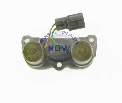 92-00 HONDA CIVIC 97-01 CRV Shift Control Lock up Solenoid 28300-P24-J01 U90425A