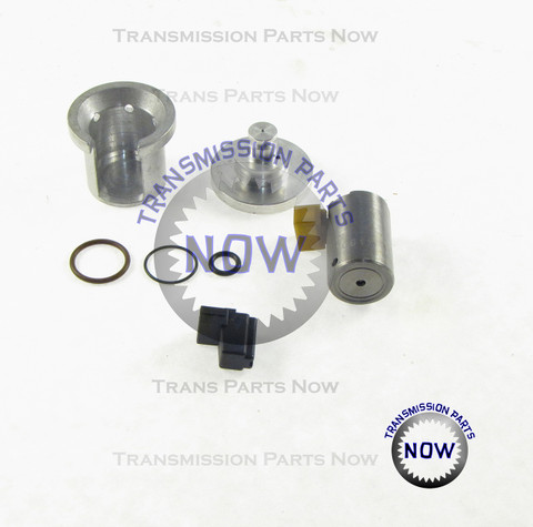 Subaru Transfer Clutch solenoid 4EAT transmission Rostra