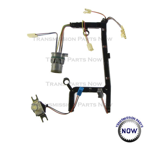 4L60E / 4L65E 1993- 2002 wiring harness. TCC solenoid Transpartsnow