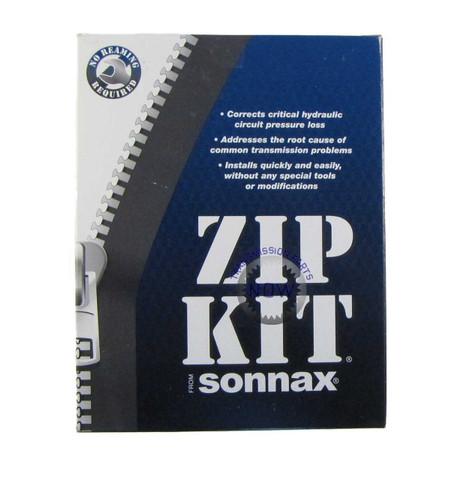 6T70 6T75 Sonnax Zip Kit