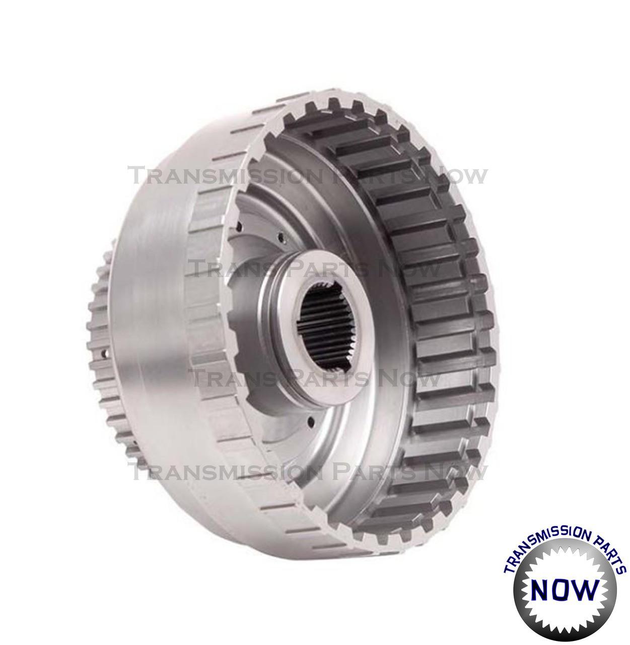 Smart-Tech® Forward Clutch Drum Part No  76654-01K