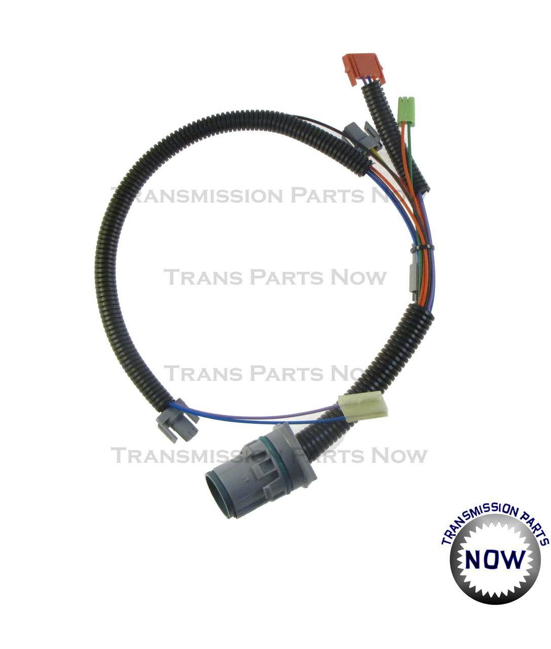 Internal Wiring Harness 4L80E 1993-2003 34446 on
