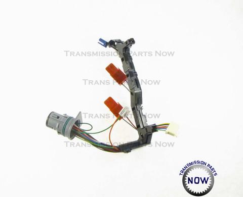 Rostra 350-0072, 35869, 39541371, Duramax, Allison 1000, Internal wiring harness, Solenoid codes
