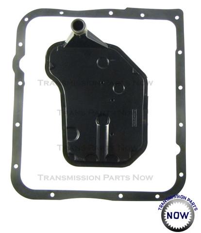 4L60E transmission filter kit, 4L65E transmission filter kit, 4L70E transmission filter kit, transmission service, 74010EC, 74011EC