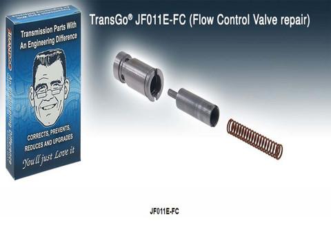 JF011E Transgo Flow Control Valve JF011E-FC