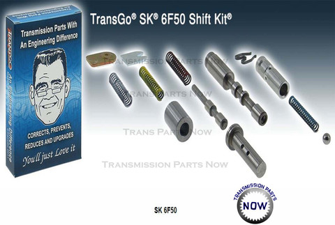 Ford 6F50 transmission, transmission repair, Transmission, ford, transgo, shift kit, upgrades, SK6F50, SK 6F50,TMX124-2801, TG-SK 6F50,Edge , Flex , Explorer