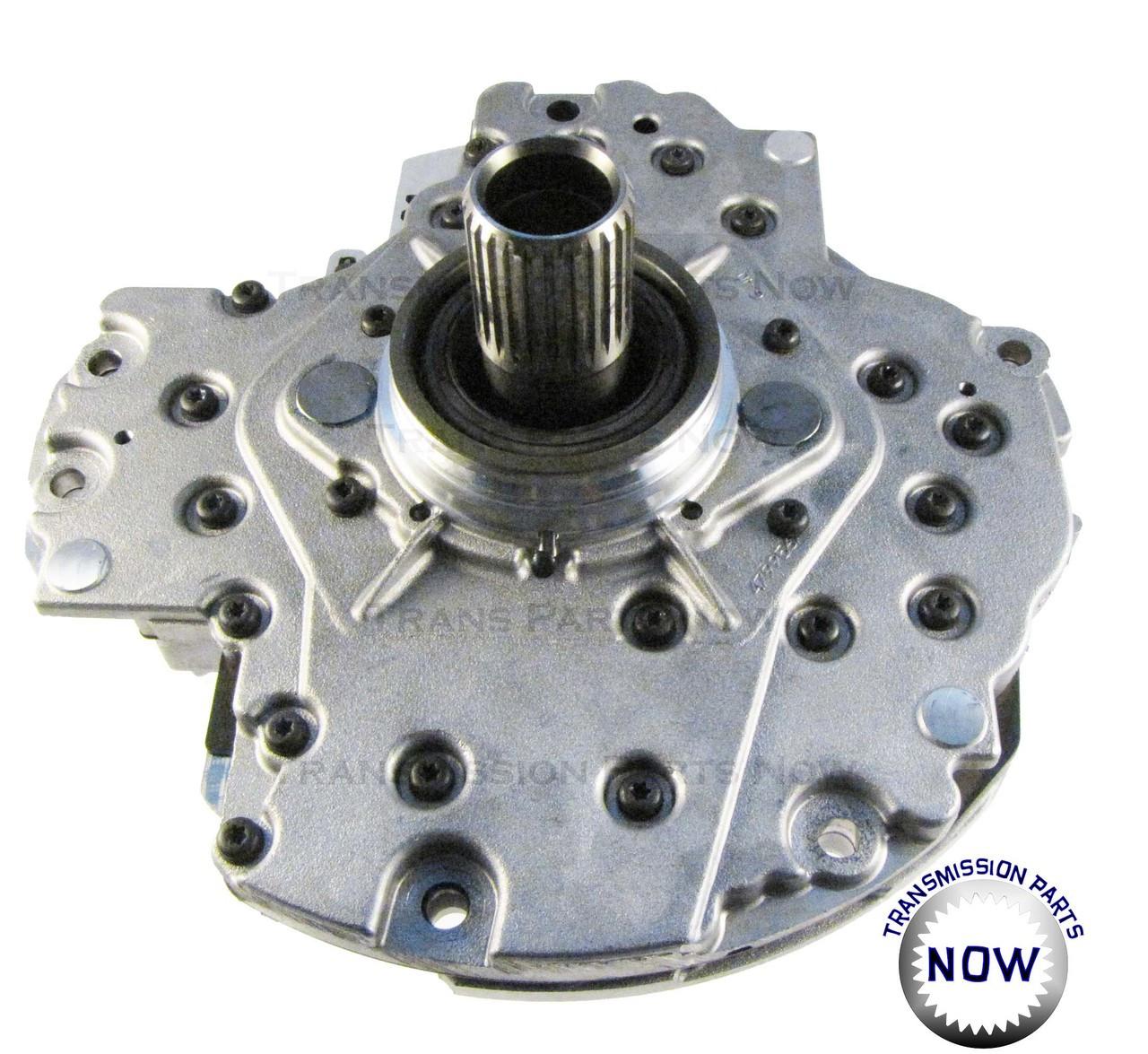 Rebuilt Pump With Sonnax Updates 45RFE / 545RFE 99-07