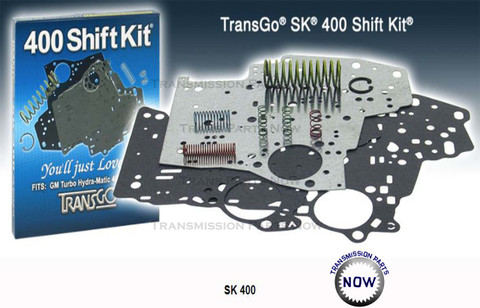 Chevy, Shift Kit, Valve body, TH400, 400, SK400, GM, Transmission Parts, Transmission repair, Towing, performance, trans parts, 34165T, T34165