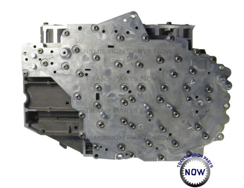 65RFE, 66RFE, 545RFE, 68RFE, valve body, solenoid, transmission parts, rebuilt valve body