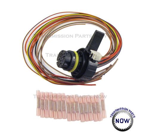 350-0168, Rostra, 6L80, 6L90, 6L50, Transmission, Wire harness repair, Connector repair, Transmission parts, best transmission parts