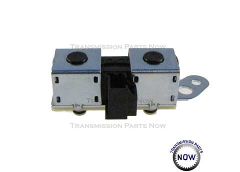 ford transmission parts, 52-0481, 76421b, shift solenoid, dual solenoid,