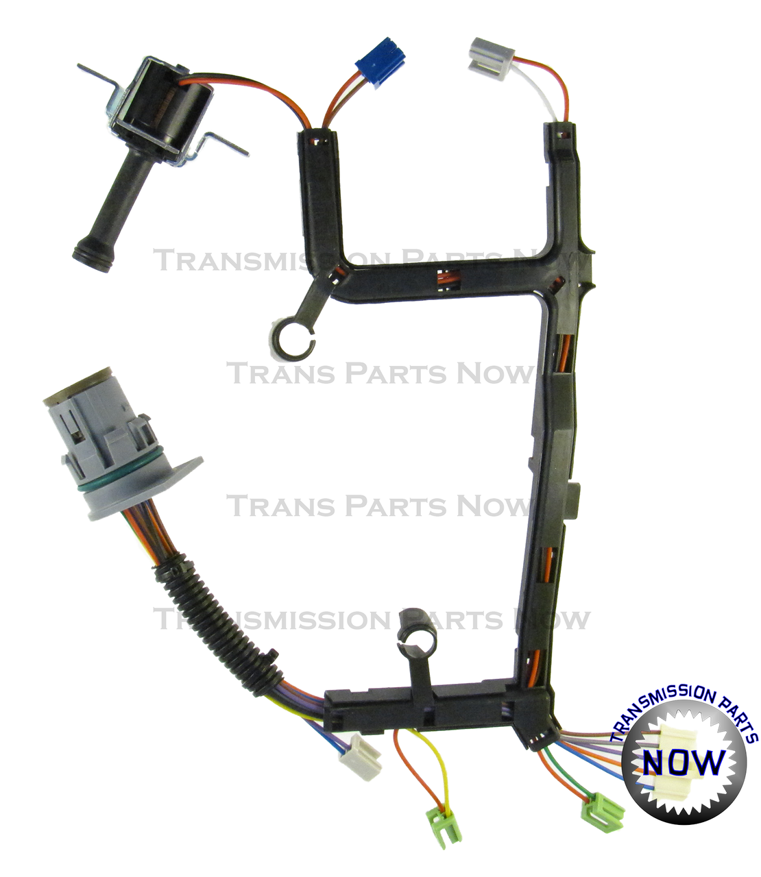 2003 06 4l60e wire harness rostra 4L60 Wiring