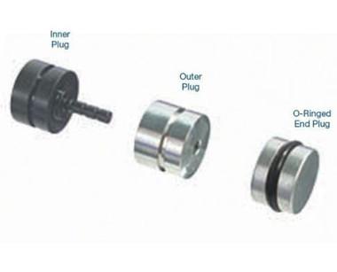 92835-22K, Sonnax, Switch valve plug, Oversized, Valve body, A604, 42TE, 545RFE, 68RFE, 42RLE, Dodge