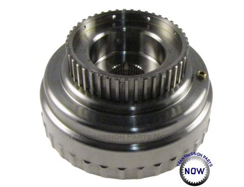 A76554D, Ford transmission, forward drum, HD drum, AODE, 4R70, 4R75, 4R70W, 4R75E