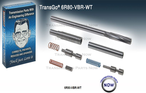 6R60, 6R80, Transgo, 6R80-VBR-WT, 6R80 VBR WT, ZF6HP19, ZF6HP26, ZF6HP32