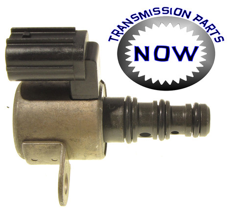 "Honda transmission shift solenoid black connector 28400-P6H-013. These solenoids operate as new solenoids will. These solenoids will not fix internal transmission problems.Clean tested Remanufactured  solenoid. ""The solenoid may have rust, scratches and oil."""