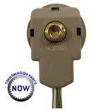 The Ford 5R55S/W solenoid connector bolt breaks or corrodes. Buy at transpartsnow.com to repair your connector. 46445AK