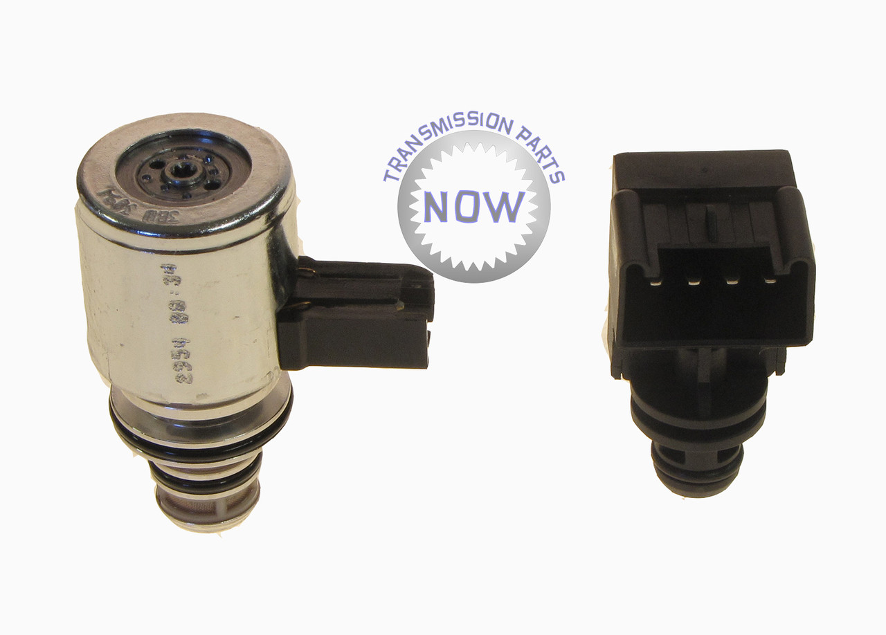 Dodge RE 2000-up series governor solenoid and governor pressure sensor