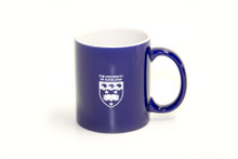 Sports Crest Mug