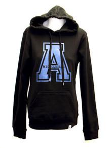 'A' Design Women Hoodie