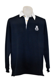 Plain Rugby 2021 Navy