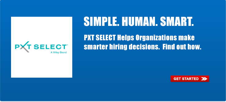PXT Select Hiring And Placement Tool from Davis Success Solutions