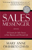 The Sales Messenger book