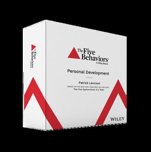 Five Behaviors Personal Development Facilitation Kit