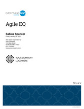 Everything DiSC Agile EQ Profile