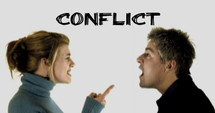 Conflict Resolution for DiSC Styles