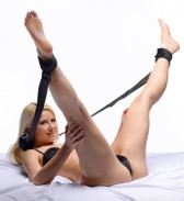 Deluxe Spread Me Positioning Aid with Cuffs