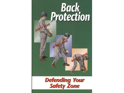 Back Protection: Defending Your Safety Zone