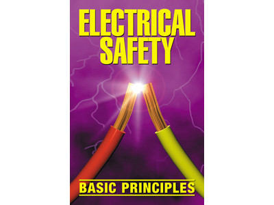 Electrical Safety: Basic Principles