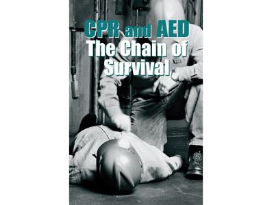 CPR And AED: Chain Of Survival