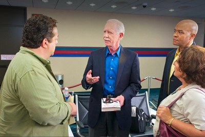 Learn to Lead: Lessons with Captain Sully Sullenberger (Online Course)