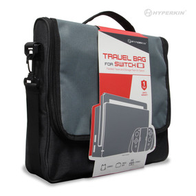 Travel Bag for Nintendo Switch® - Hyperkin