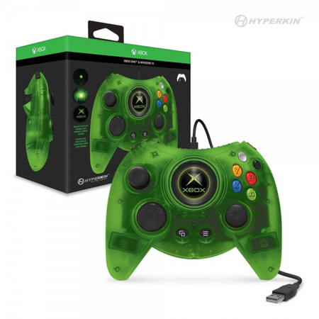 Hyperkin Duke Wired Controller for Xbox One/ Windows 10 PC