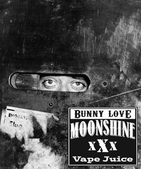 MOONSHINE BREW BUNNY LOVE - E-Juice - E-Liquid - Electronic Cigarettes - ECig - Vape - Vapor - Vaping - Pickering - Ajax - Whitby - Oshawa - Toronto - Ontario - Canada