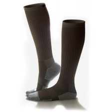 Dr Comfort Diabetic Support Socks Black
