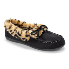 Vionic Women's Cozy Juniper Black