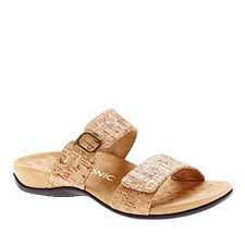Vionic Women's Camila Slide Cork