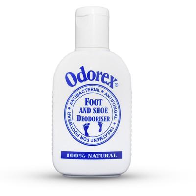 Odorex Foot and Shoe Deodoriser 30g