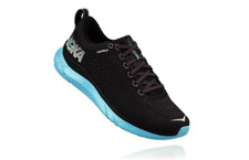 Hoka Women's Hupana 2 Black/Sky Blue